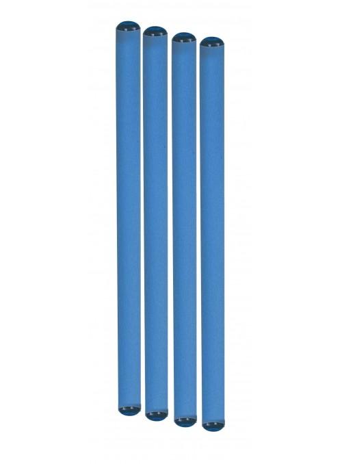 Papiloty wałki gumowe 10 mm...